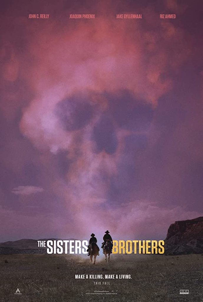 cinema inferno the sisters brothers