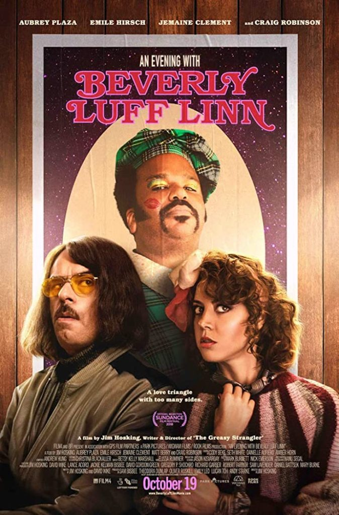 an evening with beverly luff linn 1 cinema inferno