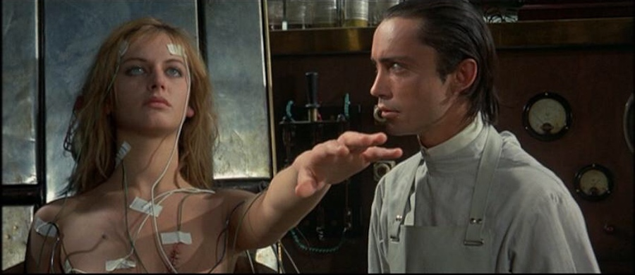 cinema inferno udo kier flesh for frankenstein