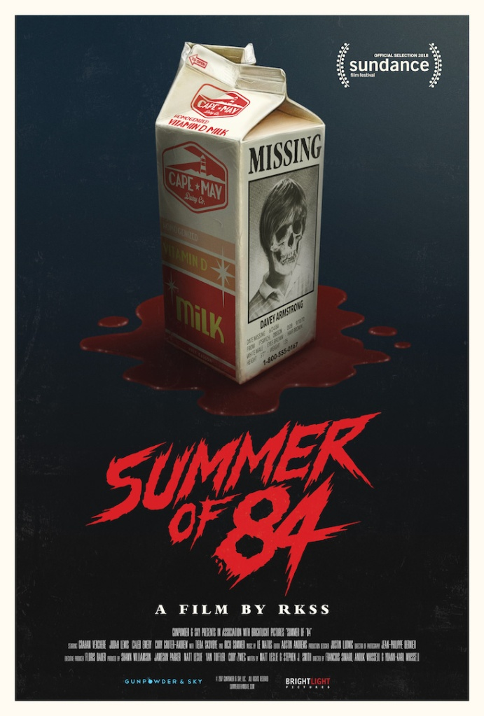 summer of 84 cinema inferno